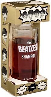 The Beatles Shampoo, 1964