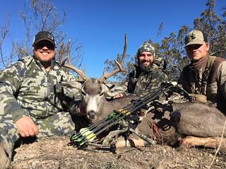 Texas Free Range Hunt – Palo Dura Canyon 12