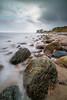 Staberhuk (O.I.S.) Tags: meer sea ostsee baltic fehmarn insel island germany deutschland schleswig holstein felsen rocks nd1000 nd polfilter polarizer canon eos m3 1122 11 22