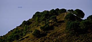 Almijara y Mediterráneo