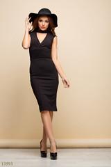 Женское платье Дакота черный (arrkareeta) Tags: