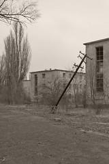 _MG_8417 (daniel.p.dezso) Tags: kiskunlacháza kiskunlacházi elhagyatott orosz szoviet laktanya abandoned russian soviet barrack urbex ruin