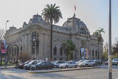 Chile 2017-12 (josuevillaverde) Tags: museum bellas artes santiago de chile photo street building south america latinoamerica latinno