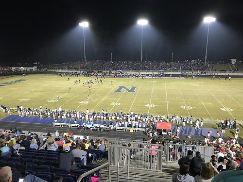 "Newnan vs East Coweta - November 3, 2017 Great American Rivalry Series • <a style=""font-size:0.8em;"" href=""http://www.flickr.com/photos/134567481@N04/38153930101/"" target=""_blank"">View on Flickr</a>"