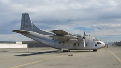 "Fairchild C-123K Provider 1 • <a style=""font-size:0.8em;"" href=""http://www.flickr.com/photos/81723459@N04/38201110462/"" target=""_blank"">View on Flickr</a>"