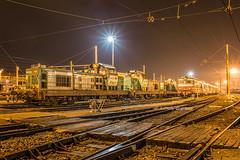 04 novembre 2017  BB 69224-69306 Dépôt de Bordeaux (33) (Anthony Q) Tags: bordeaux nouvelleaquitaine france 04 novembre 2017 bb 6922469306 dépôt de 33 bb69000 bb67400 sncf ferroviaire fret bb67424 intercités