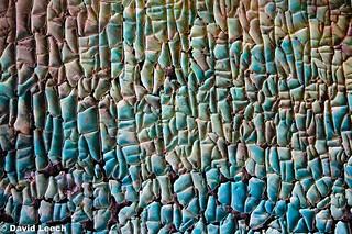 Linoleum Desert-scape