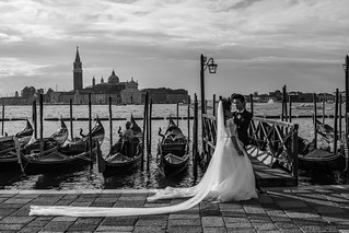 Venice, Wedding