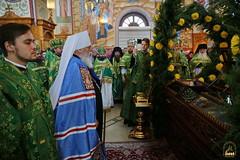 10. Божественная литургия 30.09.2017