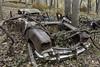 daniels_albertonrd_110208_abandonedcars00015 (Patty Boh) Tags: patapsco park daniels abandoned cars baltimore county maryland md