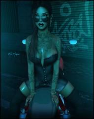 ● 740 come to me  ♪ (Mɪss Dɪᴀᴢ) Tags: doux nerido cosmopolitan supernatural reel poses identity body shop taikou eclipse art studio redgrave catwa catya maitreya kinky event ryca