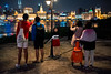 (ryanharding89) Tags: lujiazui shanghai china street photography fujifilm xt2 skyscrapers boy family city lights