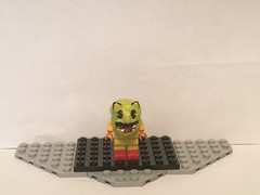 Lego Custom: Pac-man (Captain Crafter) Tags: lego meme memes halloween custom videogame videogames pacman jerma jerma985 smokes crack smoking yo pussies awshit herecomespacmanyoyoyoyoyowhatitismotherfuckersheypacmanwhatsupmeyoubitchesimhighoncrackwannafreebasenopacmandrugsarebadnope canthelpyoumanpussiessmokescrackwoahholyshitpacmandancestothepacmantheme here comes pac man dank ghost ghosts paranormal pactivity hero heroes game games