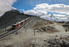 Gornergrat - Mountain Railway (phil_king) Tags: gornergrat mountain railway bahn peak swiss alps switzerland suisse schweiz train mountains zermatt