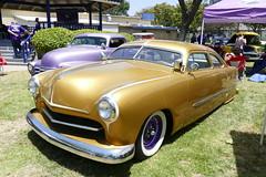 shoebox Ford (bballchico) Tags: ford shoebox custom chopped beatnikskoolsville santamaria carshow