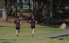 "The Avanti Plus Long and Short Course Duathlon-Lake Tinaroo • <a style=""font-size:0.8em;"" href=""http://www.flickr.com/photos/146187037@N03/23711945308/"" target=""_blank"">View on Flickr</a>"