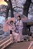 Yukari And Erina In Infrared Garden (aeschylus18917) Tags: danielruyle aeschylus18917 danruyle druyle ダニエルルール japan 日本 1685mm infrared 赤外線 cute girl beautiful woman smile hiroshima 広島 shukkeiengarden 綬景園 japanesegarden