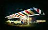 Jet Drive-In, Austin, Texas (Thomas Hawk) Tags: america austin jetdrivein texas usa unitedstates unitedstatesofamerica vintage auto car postcard restaurant fav10 fav25 fav50