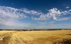 Vacances_5245 (Joanbrebo) Tags: sepúlveda castillayleón españa es enestoscamposdelatierramía antoniomachado camposdecastilla landscape nature naturaleza natura segovia canoneos80d efs1855mmf3556isstm eosd autofocus clouds nuvols nubes nuages