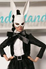 Somewhere in a Wonderland (firrist) Tags: integritytoys nuface rayna madlove naturalwonder fashionroyalty dollmodel fashiondoll wclub convention fashionfairytale integritydolls