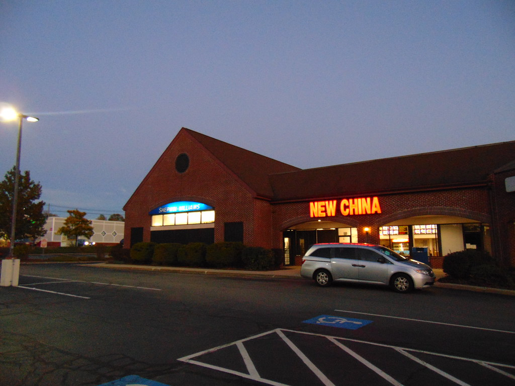 Willimantic Chinese Food