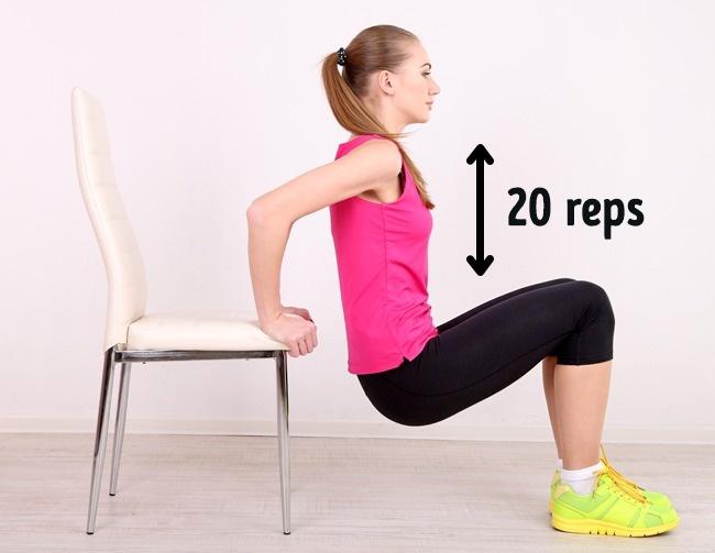Bỏ ra 10 phút mỗi ngày để giảm mỡ bụng nhanh chóng, đây chính là cách dành cho bạn - Ảnh 9.