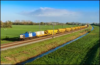 Volker Rail 203-4