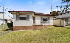 67 Strata Avenue, Barrack Heights NSW