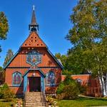 Saranac Lake  - New York - The Episcopal Church of St. Luke  - Historic thumbnail