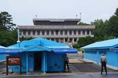 Joint Security - Panmunjom (H.E.A.R.T. Productions) Tags: public complete pajusi gyeonggido southkorea kp