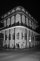 LaLaurie Mansion (*~Dharmainfrisco~*) Tags: dharma dharmainfrisco new orleans louisiana night walk walkabout travel tour 2016 hustler palace cafe french quarter bourbon street life nightlife usa state south southern marie laveau house home voodoo