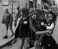 Street Portrait (alessandrochiolo) Tags: street streetphoto streetphotografy streetphotography strada biancoenero blackandwhite bn abbracci fujix30 fuji fujifilm ontheroad