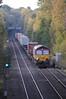 66-084-4L07-Streetly-1-11-2017 (D1021) Tags: shed class66 66084 4l07 ews dbs dbschenker freightliner intermodal suttonpark streetley suttoncoldfield birmingham westmidlands d300 nikond300