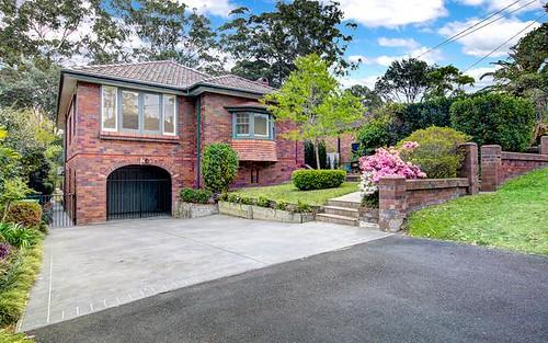 4 Browns Rd, Gordon NSW 2072