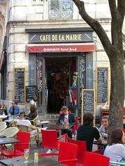 Montpellier (jc.d the cycling photographer) Tags: languedocroussillonmidipyrénées hérault montpellier montpelliermétropoleméditerranée ruefoch ruegambetta coeurdeville tramway tram tam