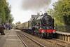 Royal Scot no.46100 'Royal Scot' (alts1985) Tags: royal scot no46100 icons steam belmond surrey hills pullman british main line train chilworth 230917