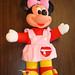 BL174, Minnie Mouse oefenpop