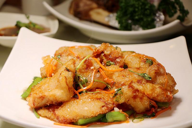 東北軒酸菜白肉鍋 正宗哈爾濱特色菜 台北中山區美食160