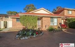 4/136-138 Heathcote Road, Hammondville NSW