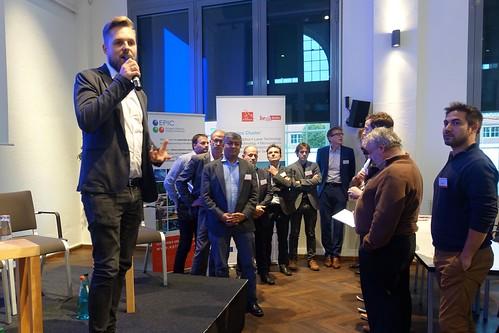 EPIC Venture Start Up Entrepreneurship Forum (52)