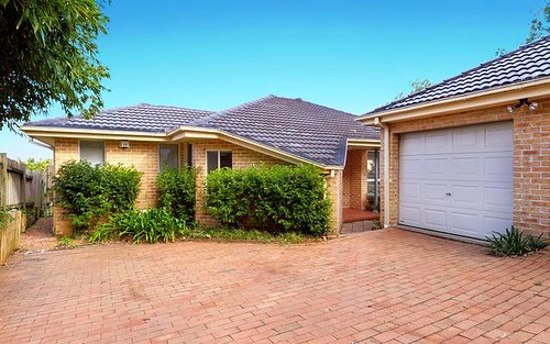 West Pennant Hills NSW