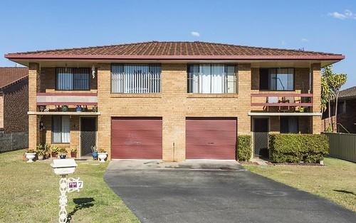 1&2/7 Eversley Place, Grafton NSW