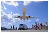 Skiathos 2017 (Tibro) Tags: skiathos griechenland sporaden greece plane landing airport
