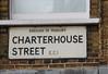 Charterhouse Street, EC1 (Tetramesh) Tags: tetramesh london england britain greatbritain gb unitedkingdom uk londër лондан лондон londres londýn londen lontoo λονδίνο londain londra londone londyn llundain londrez loundres londono londinium llondon lunnainn lùndra