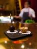 cherry bomb, marcona almond turron (frodnesor) Tags: é joseandres lasvegas spanish
