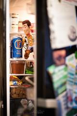 Naughty Woody