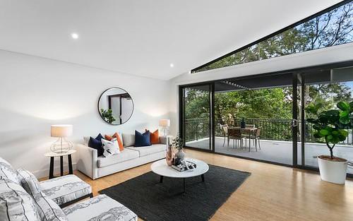 2/8A Joubert Street, Hunters Hill NSW