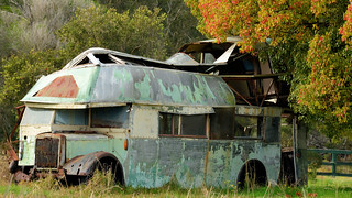 Leyland Double Decker ~ Titan?