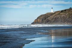 North Head Light (redfishsuefish) Tags: lighthouse capedisappointment washington washingtoncoast coast northhead northheadlighthouse