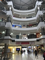 Bye, Century Square (Jerry (jerrywongjh)) Tags: singapore tampines centurysquare asiamall